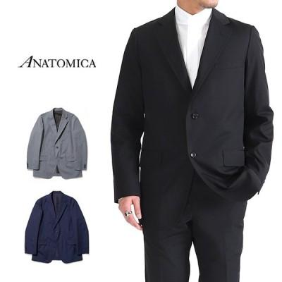 ANATOMICA アナトミカ ユニバーシティ ジャケット530-521-05 テーラードジャケット メンズ