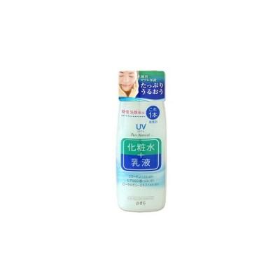 ピュアナチュラル エッセンスローション UV 【210ml】(pdc)