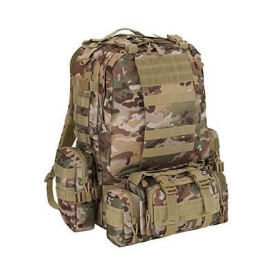 Brandit Cooper Modular Pack Tactical Camo 並行輸入品