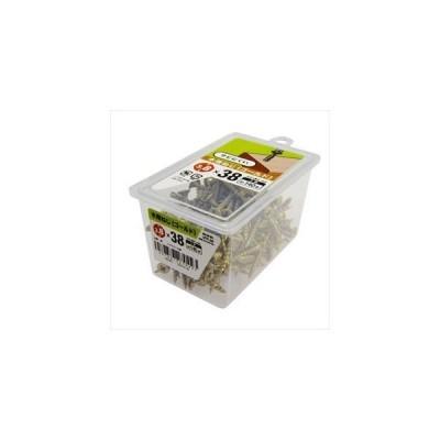 八幡ねじ 木用ねじゴールドNP 140入り ×2セット販売 【4979874270443:18081】
