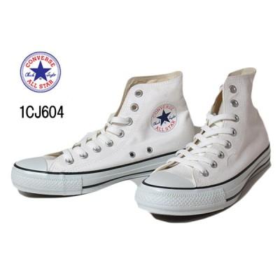 コンバース CONVERSE キャンバス オールスター カラーズ HI 1CJ604 CANVAS ALL STAR COLORS HI スニーカー メンズ レディース 靴