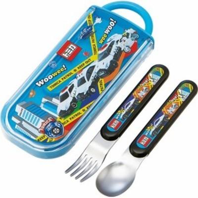 食洗機対応スライドコンビセット トミカ20 CC2(1個)[食器・カトラリー その他]