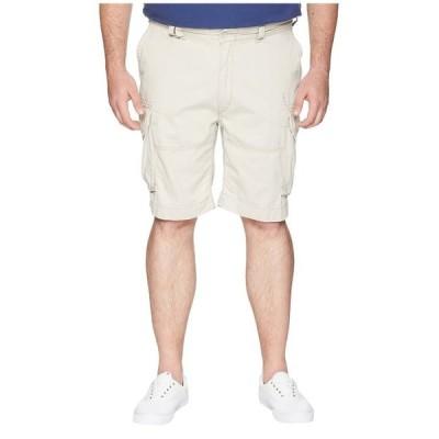 ラルフローレン メンズ ハーフパンツ・ショーツ ボトムス Big & Tall Vintage Chino Gellar Fatigue Shorts