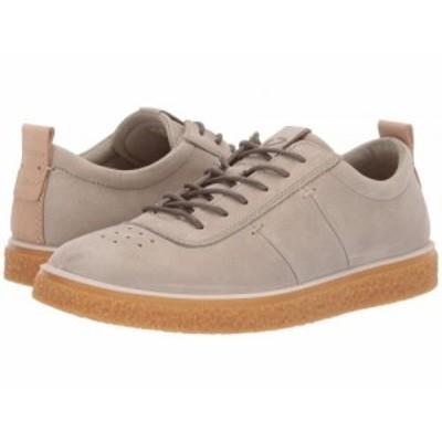 ECCO エコー レディース 女性用 シューズ 靴 スニーカー 運動靴 Crepetray Lace-Up Sage Nubuck Leather【送料無料】