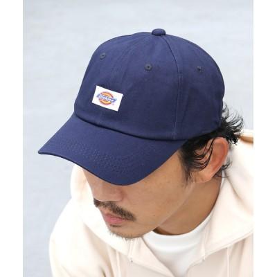 ROOP TOKYO / Dickies/ ディッキーズ CLASSIC LABEL FULLCAP キャップ MEN 帽子 > キャップ