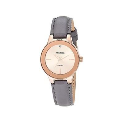 Armitron Dress Watch (Model: 75/5410RSRGGY)
