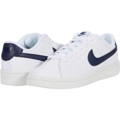 ナイキ Nike メンズ スニーカー シューズ・靴 Court Royale 2 Low White/Obsidian