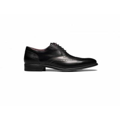 Stacy Adams ステーシーアダムス メンズ 男性用 シューズ 靴 オックスフォード 紳士靴 通勤靴 Hendrick Wing Tip Oxford【送料無料】