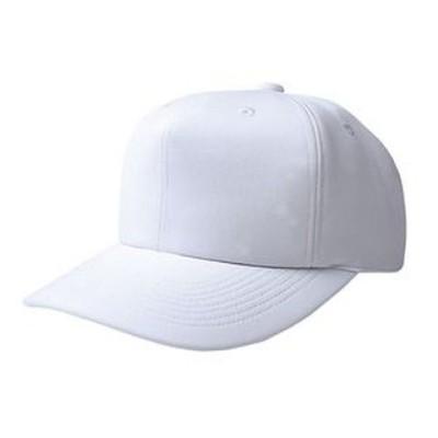 ザナックス 六方型ニット練習 キャップ(ホワイト・サイズ:S 目安:53cm~54cm) xanax 野球 帽子 BC-32 01 S 【返品種別A】