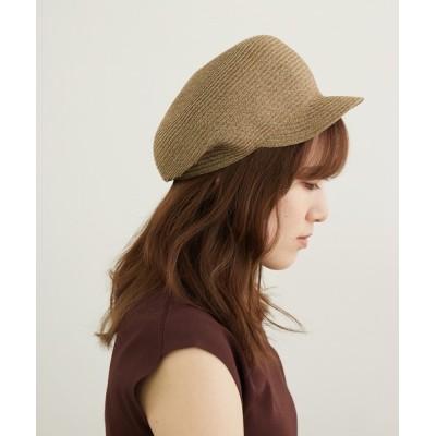 ROPE' PICNIC / 【ウォッシャブル】ブレードキャスケット WOMEN 帽子 > キャスケット
