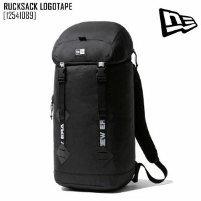 セール SALE ニューエラ NEW ERA ラックサック ロゴテープ RUCKSACK LOGOTAPE リュック バックパック 12541089 メンズ レディース