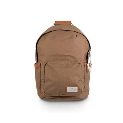 Doughnut Sandy Hill 20L Travel Outdoor School Laptop Functional Lightweight Commuter Basic Casual Daypack Backpack (Camel)【並行輸入品