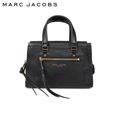 MARC JACOBS マークジェイコブス バッグ ショルダーバッグ ハンドバッグ レディース 2WAY HAND BAG ブラック 黒 M0015022