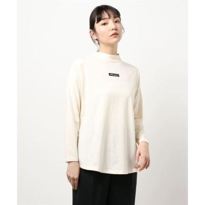 tシャツ Tシャツ 【EDDY GRACE/エディ グレイス】BOXロゴロンT
