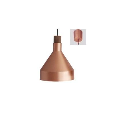ディクラッセ LEDペンダントライト LED Camino L 白熱球60W相当 電球色 口金E26 ブロンズ LP3116BZ