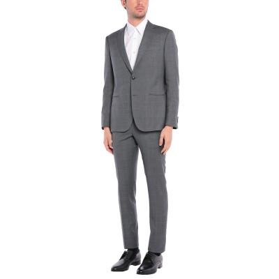 ROYAL ROW スーツ 鉛色 48 ウール 100% スーツ