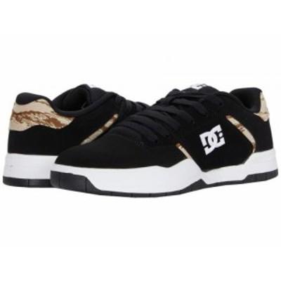 DC ディーシー メンズ 男性用 シューズ 靴 スニーカー 運動靴 Central Desert Camo【送料無料】