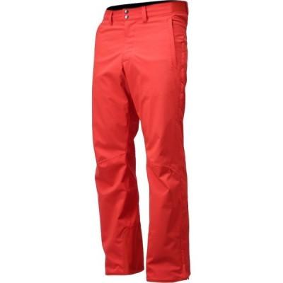 デサント Descente メンズ スキー・スノーボード ボトムス・パンツ rover ski pants Orange