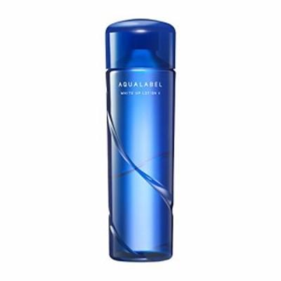 アクアレーベル ホワイトアップ ローション 保湿・美白化粧水 (2) しっとり 200ml (医薬部外品)