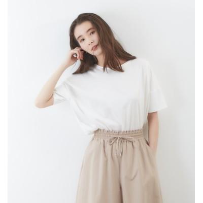 【コレックス/collex】 【接触冷感】コンパクトクールTシャツ