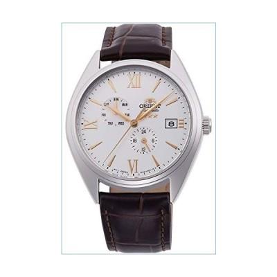 Orient 3 Star Watch RA-AK0508S10B - Leather Gents Automatic Analogue並行輸入品