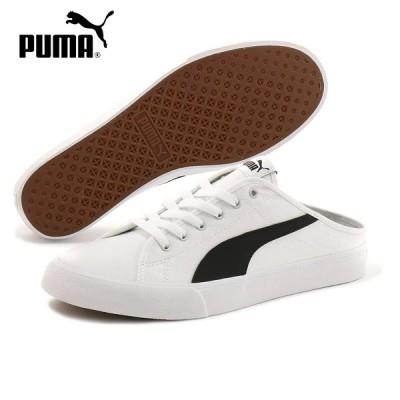 PUMA プーマ Bari Mule バリ ミュール 371318-02 シューズ ユニセックス HX2 G14