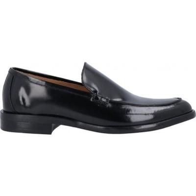 ブライアン シューズ BRYAN SHOES メンズ ローファー シューズ・靴 loafers Black