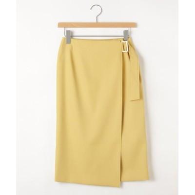 OFF PRICE STORE(Women)(オフプライスストア(ウィメン)) BOSCHラップタイトスカート