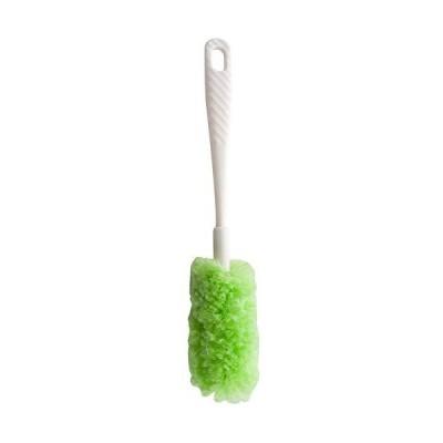 サンベルム 清掃用品 びっくりフレッシュ 榊立て洗いクリーナー グリーン L04703