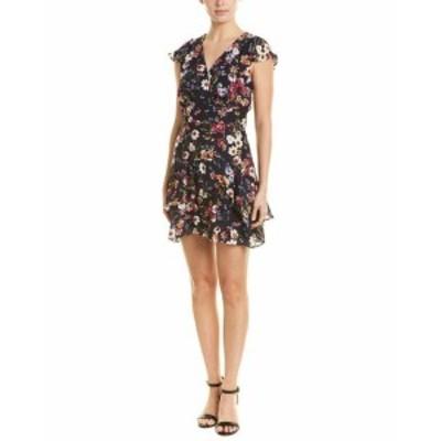 Parker パーカー ファッション ドレス Parker Sloane Silk-Blend A-Line Dress