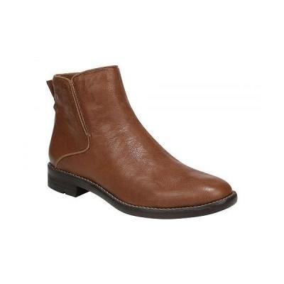Franco Sarto フランコサルト レディース 女性用 シューズ 靴 ブーツ アンクル ショートブーツ Marcus - Cognac