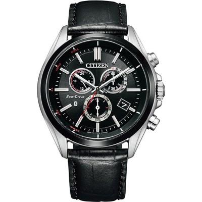 シチズン腕時計 コネクテッド CONNECTED BZ1054-04E Eco-Drive W770 CITIZEN 新品 国内正規品