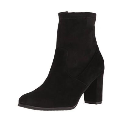 [Blondo] レディースケリー防水Ankle Bootie カラー: ブラック