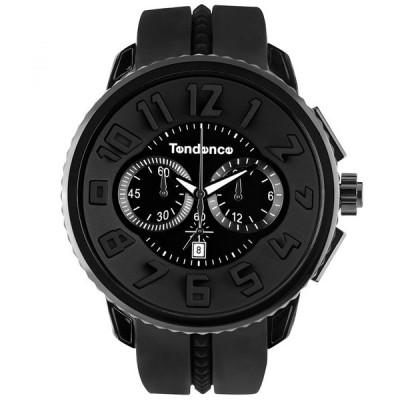 腕時計 【TENDENCE】テンデンス  TG460010 GULLIVER