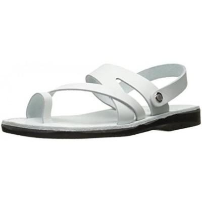 サンダル メンズカジュアル ジェルサレムサンダルス Jerusalem Sandals Men's Benjamin Toe Ring 正規輸入品