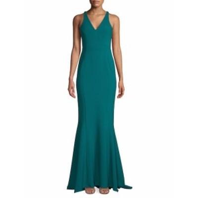 ライクリー レディース ワンピース Elisas Mermaid Gown