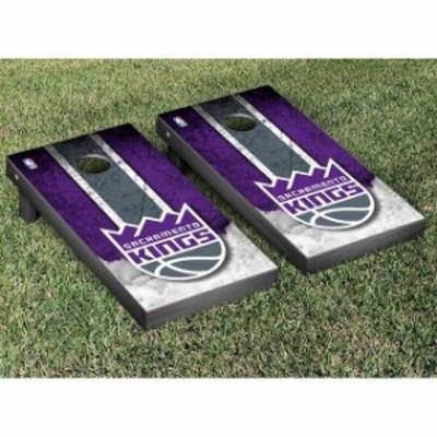Victory Tailgate ビクトリー テイルゲート スポーツ用品  Sacramento Kings Vintage New Cornhole Set