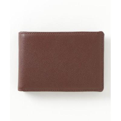 KAZZU / 二つ折り財布 メンズ ショートウォレット MEN 財布/小物 > 財布