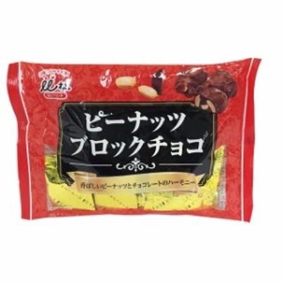 ◆いいね。ピーナツブロックチョコレート 152G