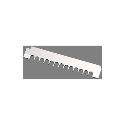 下村工業 CYS1905 野菜調理器スーパーベジタリアン(用替刃 クシ刃荒目)