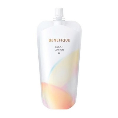 ベネフィーク クリアローション III (レフィル)化粧水 150mL