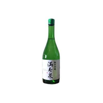 日本酒 満寿泉 純米吟醸 720ml