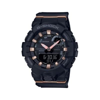カシオ 腕時計 ブラック GMA-B800-1AJR [GMAB8001AJR]