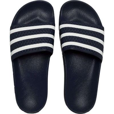 アディダス Adidas メンズ サンダル シューズ・靴 - Adilette Adiblue/White/Adiblue - Sandals blue