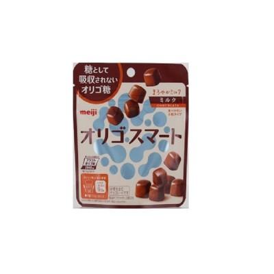 明治<br> オリゴスマートミルクチョコレートパウチ <br>32g×10個 <br>【送料無料】<br>