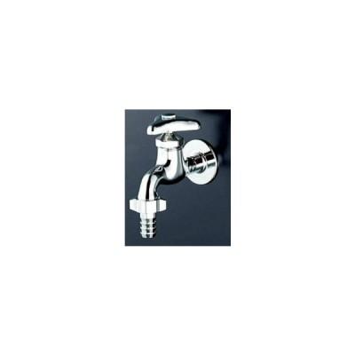KVK K4Z カップリング付横水栓