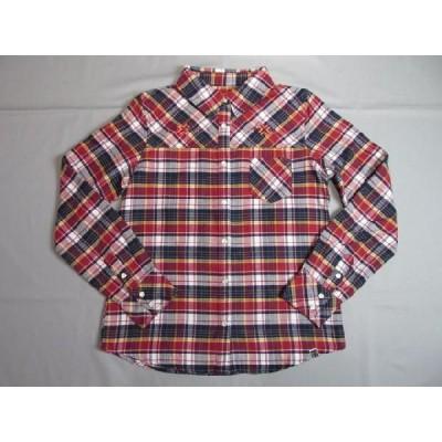 【50%OFF 送料無料】 ロキシー ROXY ネルシャツ チェックシャツ 長袖シャツ