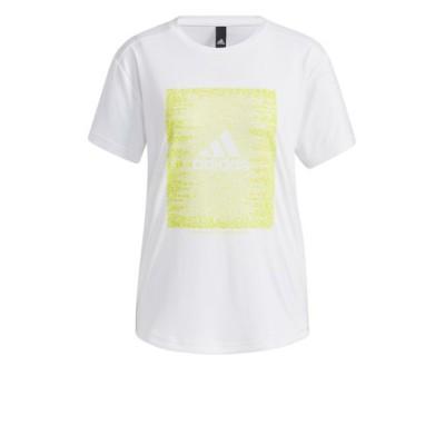 アディダス(adidas)マストハブ ワード 半袖Tシャツ JKO21-GP0343