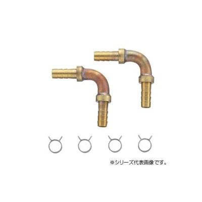 三栄 SANEI ペア樹脂管L金具セット T421-32S-10A   4973987768200