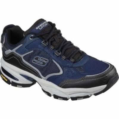 スケッチャーズ Skechers メンズ スニーカー シューズ・靴 Vigor 3.0 Sneaker Navy/Black